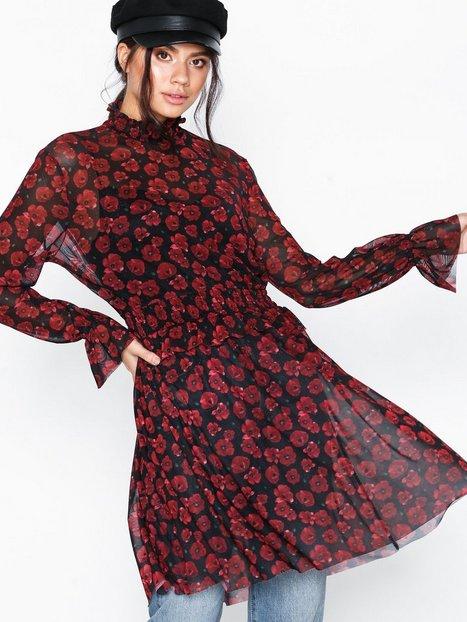 Billede af Jacqueline de Yong Jdyann L/S Dress Jrs Langærmede kjoler