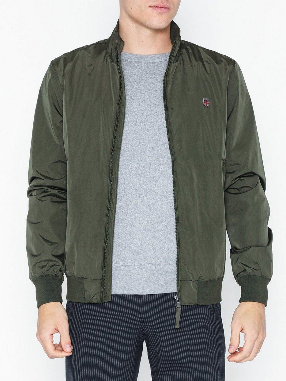 Draycott Jacket