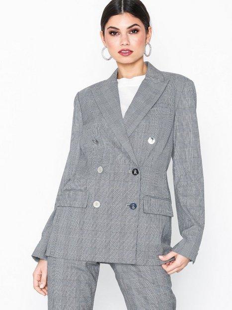 Lauren Ralph Lauren Ryen-Jacket Blazere Sort