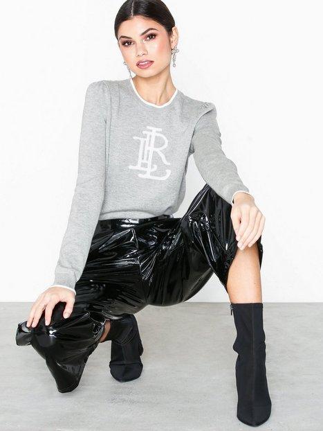 Billede af Lauren Ralph Lauren Alcott-Long Sleeve-Sweater Strikkede trøjer