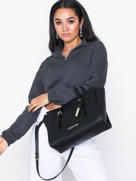 Billede af Calvin Klein Avant Small Tote Håndtasker