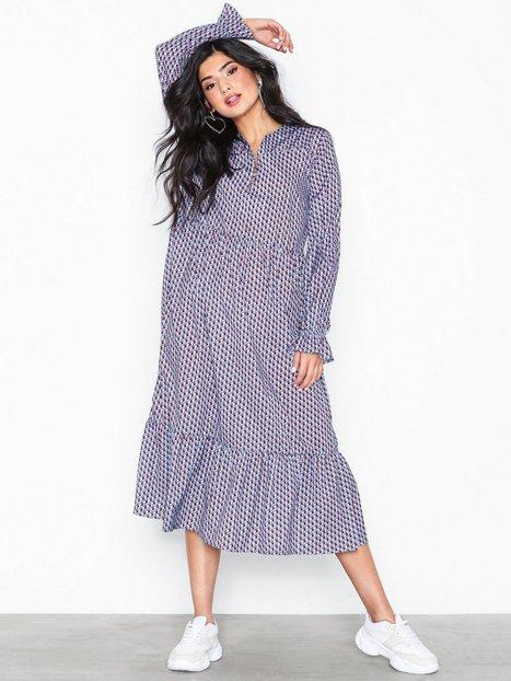 Billede af Y.A.S Yasarrow Ls Dress Ft Loose fit dresses