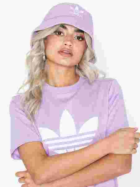 29c26c5bec9 Bucket Hat Ac - Adidas Originals - Light Purple - Beanies