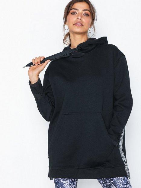 Billede af Adidas by Stella McCartney Oversized Hood Hættetrøjer
