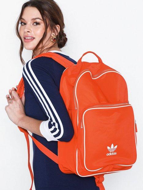 Billede af Adidas Originals BP CL adicolor Rygsæk Orange