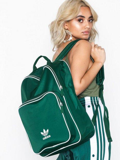Billede af Adidas Originals BP CL adicolor Rygsæk Green