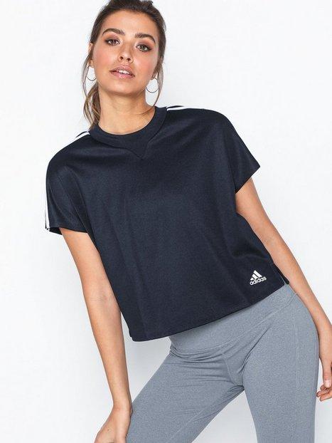 Billede af Adidas Sport Performance AtTEETude Tee Top Kortærmet