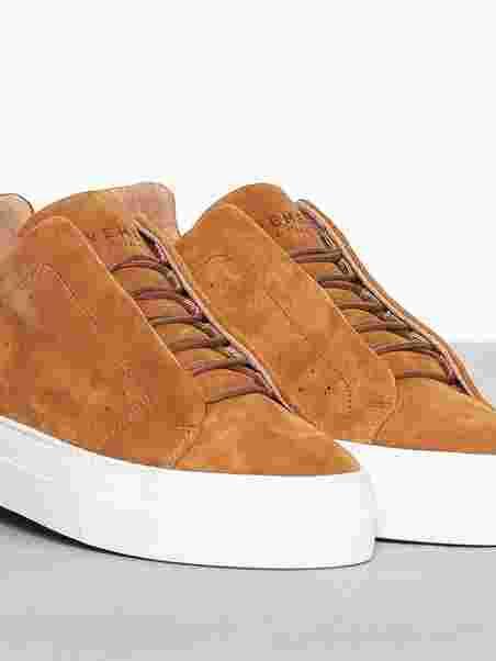 Brown Sneakers Shoes Vivi Women Pavement Nwv8n0m