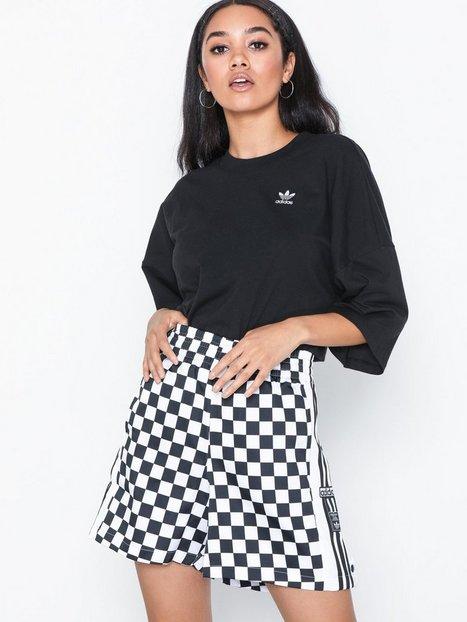Billede af Adidas Originals Bball Shorts Shorts Black/White