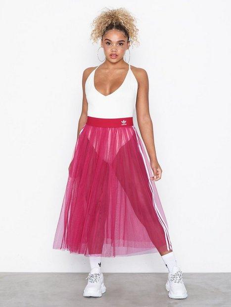 Billede af Adidas Originals Skirt Tulle Midi nederdele