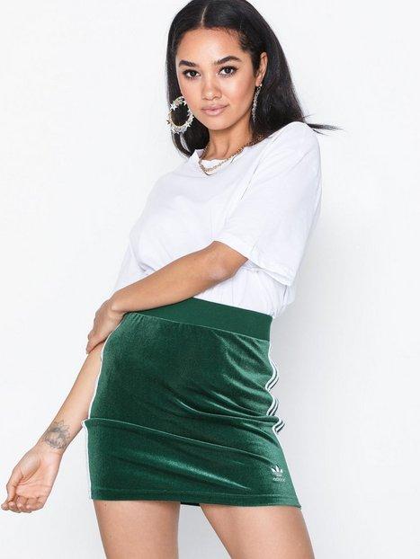 Billede af Adidas Originals 3 Str Skirt Mini nederdele