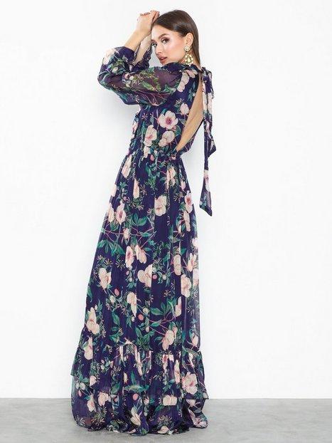Billede af By Malina Ava dress Maxikjoler