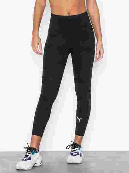 70b612931e4015 Evoknit Seamless Leggings - Puma - Black - Tights & Pants (Sports ...