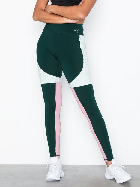 Puma Cosmic Tight Tz Träningstights