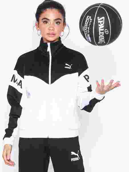 eeb0d0b88 Puma Xtg 94 Track Jacket - Puma - White - Jackets - Sports Fashion ...