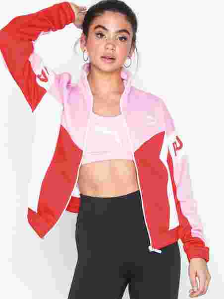 b37a4e575 Puma Xtg 94 Track Jacket - Puma - Red - Jackets - Sports Fashion ...