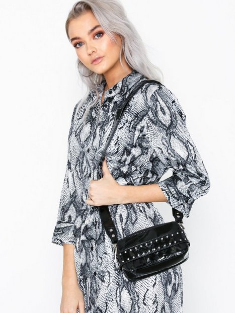 Adax Lacona Shoulder Bag Carmen Axelremsväskor - Adax