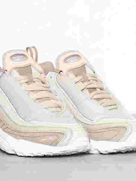 3d47f2ad47171 Daytona Dmx Mu - Reebok Classics - Beige - Sneakers - Shoes - Women ...