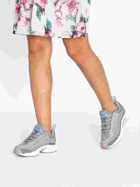 a18472e8b8019 Daytona Dmx Mu - Reebok Classics - Grey - Sneakers - Shoes - Women ...