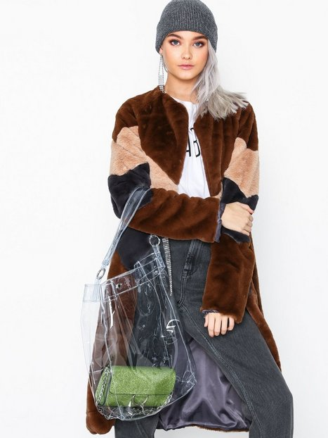 Billede af Adax Unlimit shopper Harmony Håndtasker