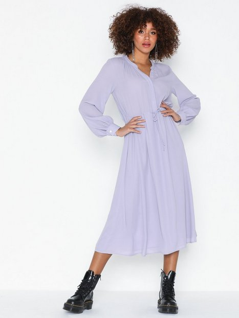 Billede af Filippa K Athena Dress Loose fit dresses