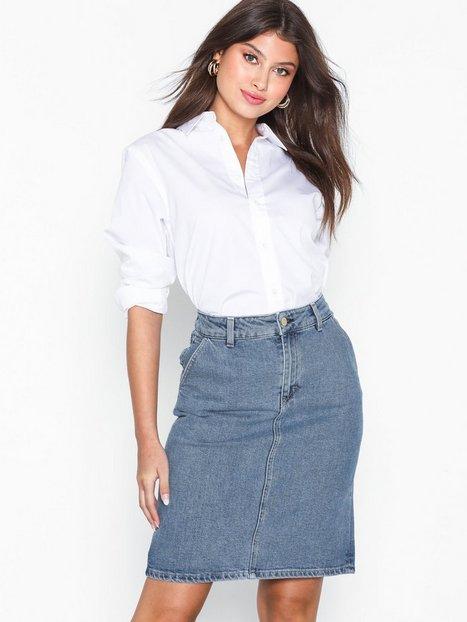 Billede af Filippa K Alicia Denim Skirt Mini nederdele