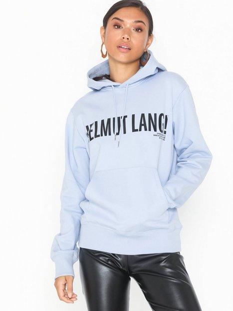 Billede af Helmut Lang exclamation hoodie.1 Hættetrøjer