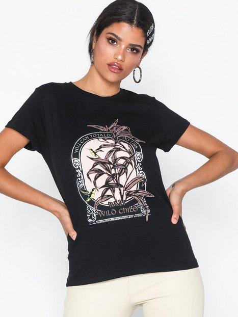 Billede af Munthe Aqua T-shirts