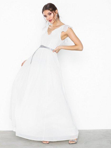 Vila Virannsil S/L Maxi Dress/Za Festklänningar - Vila
