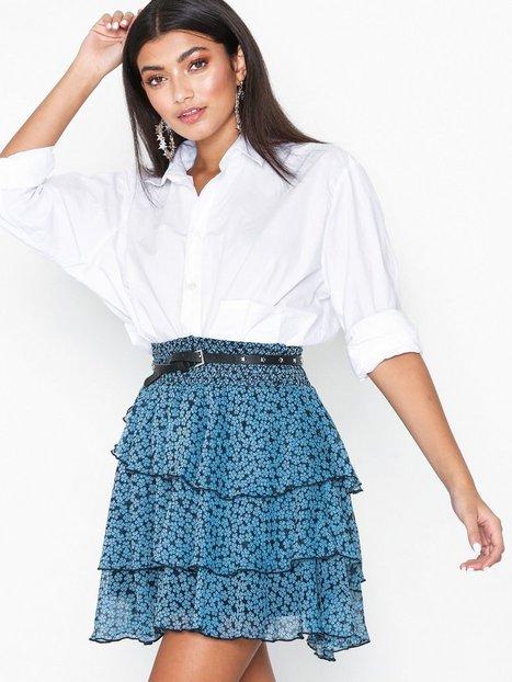 Billede af Y.A.S Yasaquilla Nw Skirt Mini nederdele