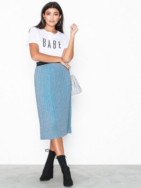 Billede af Y.A.S Yasalure Hw Skirt Midi nederdele