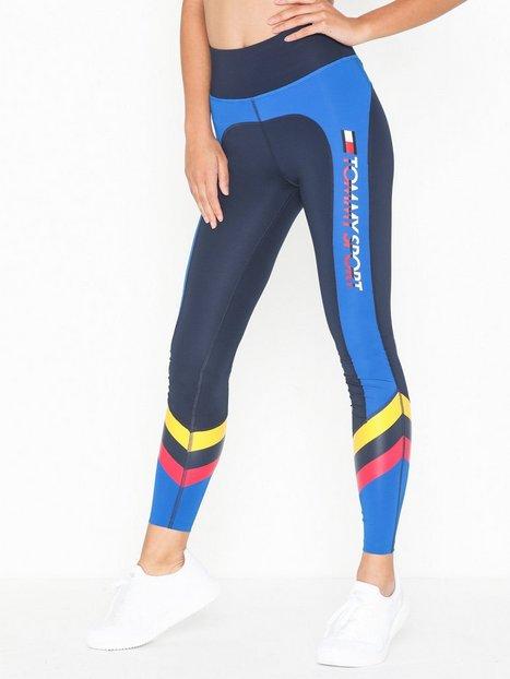 Billede af Tommy Sport Legging Fashion Full Length Træningstights