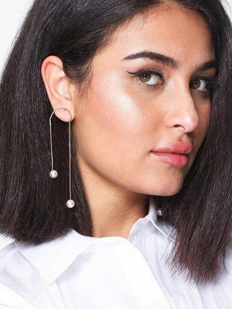 Billede af Vero Moda Vmalania Long Earrings Øreringe