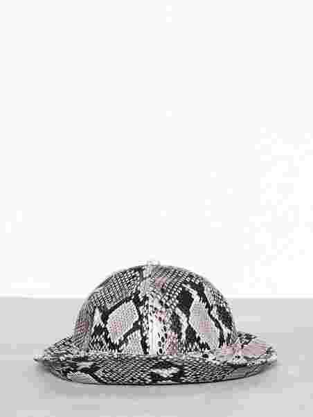 Pcjana Bucket Hat - Pieces - Light Brown - Beanies a1113017c7b
