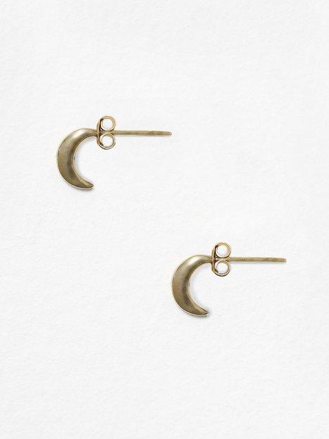 Billede af Cornelia Webb Charmed Lunar Earring - Pair Ørering