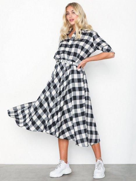 Billede af Hope Clock Dress Loose fit dresses