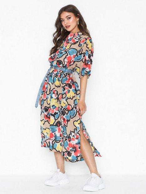 Billede af Hope Billow Dress Loose fit dresses