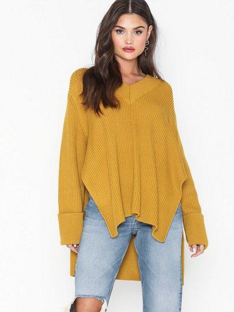 Billede af Hope Moon Sweater Strikkede trøjer