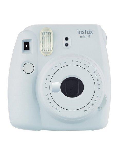 Billede af Instax Mini 9 Øvrigt Hvid