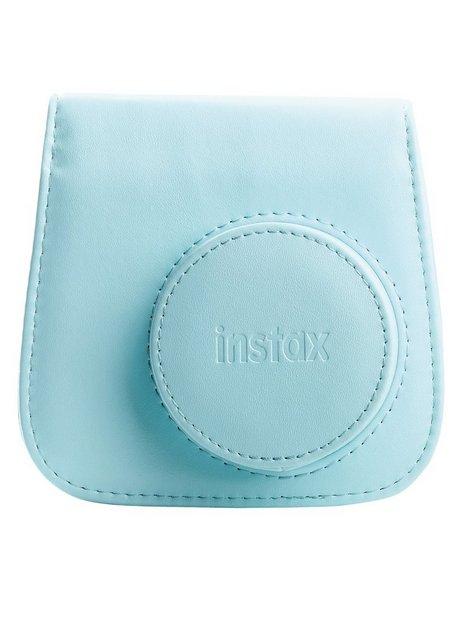Billede af Instax Mini 9 Case Øvrigt Blå