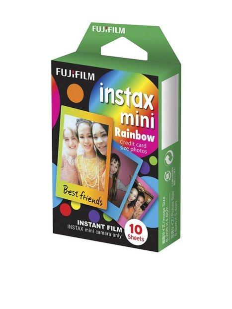 Billede af Instax Instax Mini Film Øvrigt Rainbow