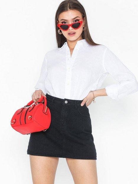 Billede af Polo Ralph Lauren Karrie-Long Sleeve-Shirt Skjorter