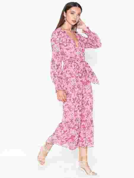 c8934613 Enchanted Bloom Jmpst - Michael Michael Kors - Hibiscus - Jumpsuits ...