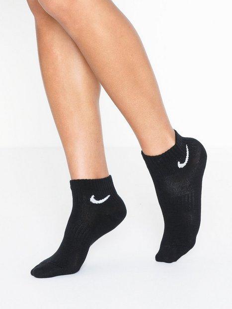Billede af Nike U Nk Everyday Ltwt Ankle 3PR Træningsaccessories