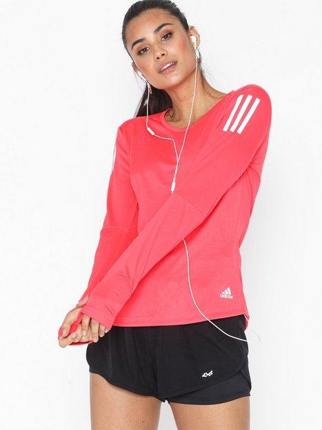 Billede af Adidas Sport Performance Own the Run Ls Toppe langærmede