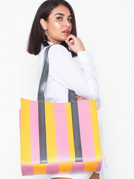 Billede af Pieces Pcbriannah Shopper Håndtasker