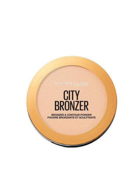 Billede af Maybelline New York City Bronze Bronzer Light cool