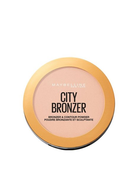 Billede af Maybelline New York City Bronze Bronzer Light warm