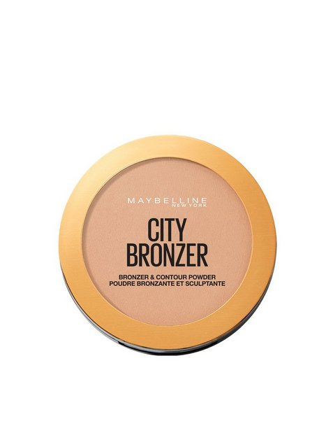 Billede af Maybelline New York City Bronze Bronzer Medium cool