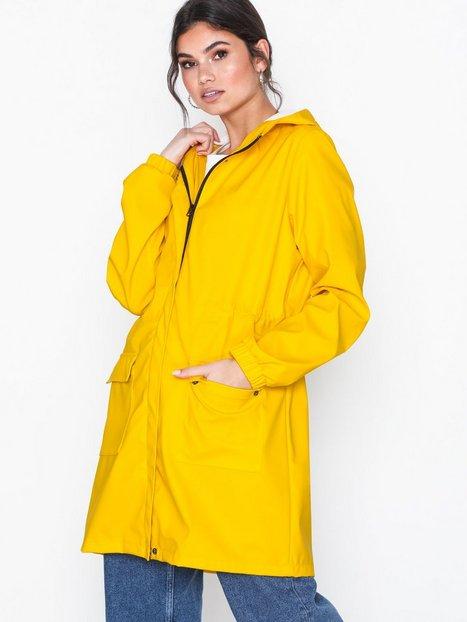 Billede af Pieces Pcbobbi Raincoat Regnjakker